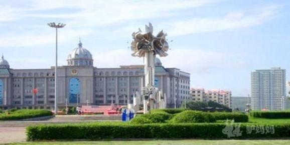 【国内】长白山、中朝边境图们、朝鲜族民居三日游 【自由行】