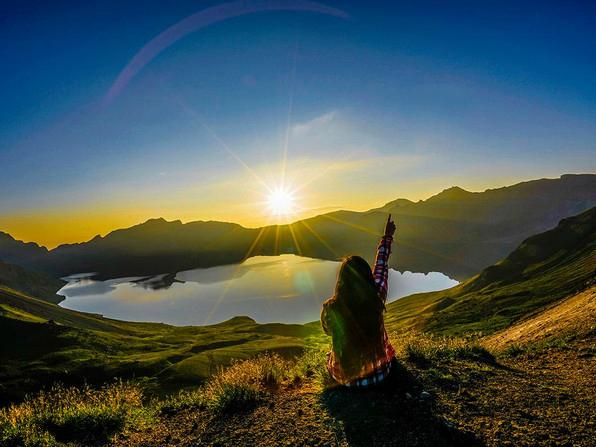 【登长白山看日出】火山日出、西景区观光1日游